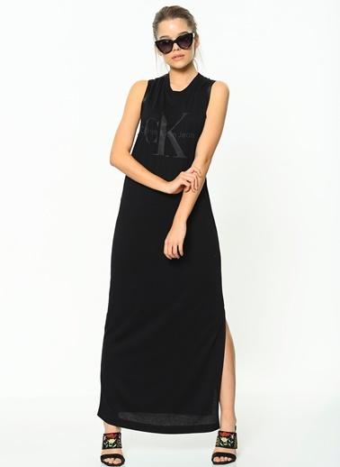 Elbise-Calvin Klein
